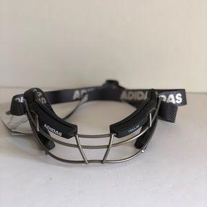 Adidas Women's Oqular Lacrosse Goggles OSFA AP7111
